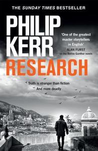 Research (ebok) av Philip Kerr