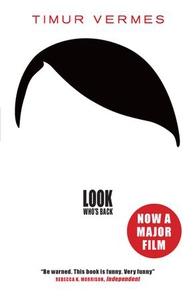 Look Who's Back (ebok) av Timur Vermes