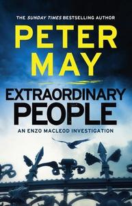 Extraordinary People (ebok) av Peter May