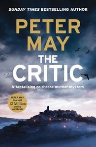 The Critic (ebok) av Peter May
