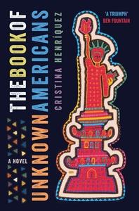 The Book of Unknown Americans (e-bok) av Cristi