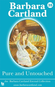 35 Pure and Untouched (e-bog) af Barbara Cartland