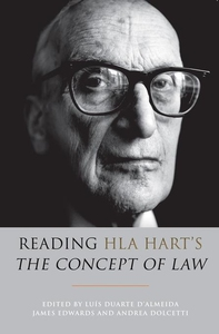 Reading HLA Hart's 'The Concept of Law' (e-bok)