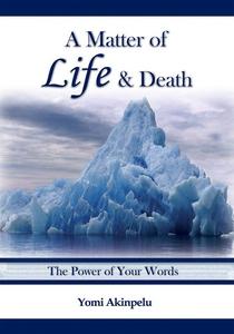 A matter of Life & Death (e-bok) av Yomi Akinpe