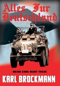 Alles Fur Deutschland (e-bok) av Karl Brockmann