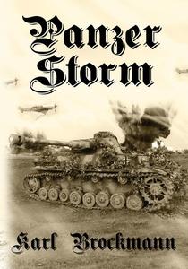 Panzer Storm (e-bok) av Karl Brockmann