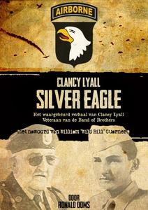 Silver Eagle (Dutch Version) (e-bok) av Ronald