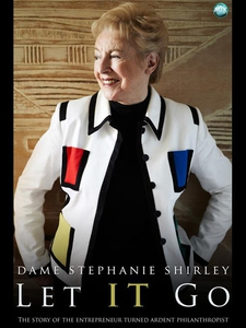 Let IT Go (e-bok) av Dame Stephanie Shirley, Ri