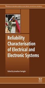 Reliability Characterisation of Electrical and