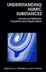Understanding Humic Substances (e-bok) av