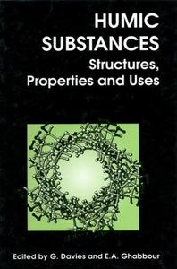 Humic Substances (e-bok) av