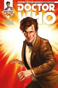 Doctor Who (e-bok) av Rob Williams, Simon Frase