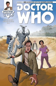 Doctor Who (e-bok) av Rob Williams, Warrant Ple