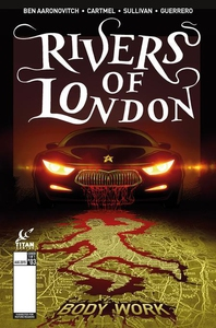 Rivers of London - Body Work #3 (e-bok) av Ben