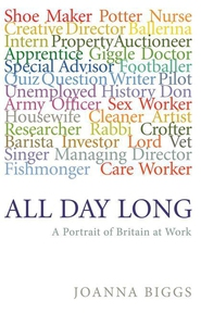 All Day Long (e-bok) av Joanna Biggs