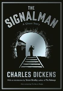 The Signalman (e-bok) av Charles Dickens