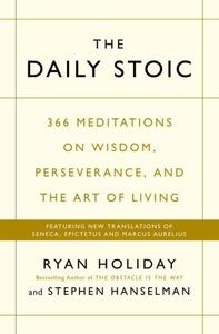 The Daily Stoic (e-bok) av Ryan Holiday, Stephe