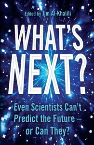 What's Next? (e-bok) av Jim Al-Khalili