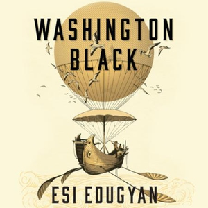 Washington Black (lydbok) av Esi Edugyan