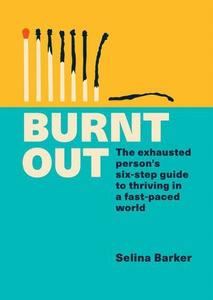 Burnt Out (ebok) av Selina Barker