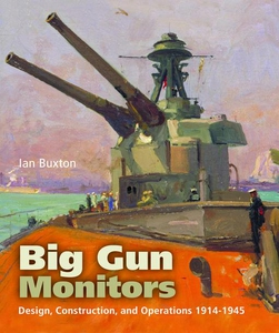 Big Gun Monitors (e-bok) av Ian Buxton