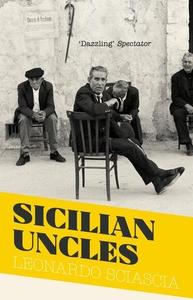 Sicilian Uncles (e-bok) av Leonardo Sciascia