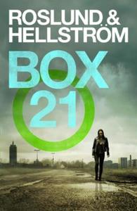 Box 21 (ebok) av Anders Roslund, Börge Hellst