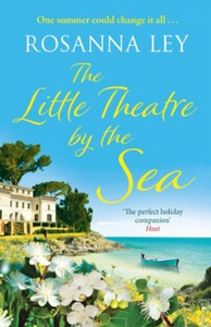 The Little Theatre by the Sea (ebok) av Rosan