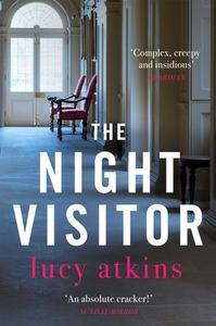 The Night Visitor (ebok) av Lucy Atkins