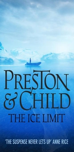 The Ice Limit (e-bog) af Lincoln Child, Douglas Preston, Preston and Child
