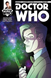 Doctor Who (e-bok) av Rob Williams, Simon Frase