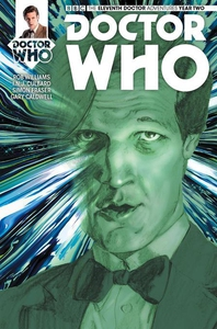 Doctor Who (e-bok) av Rob Williams, I.N.J. Culb