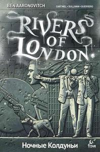 Rivers of London (e-bok) av Ben Aaronovitch, An