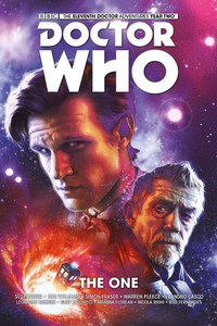 Doctor Who (e-bok) av Si Spurrier, Rob Williams