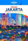 Lonely Planet Pocket Jakarta