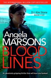 Blood Lines (ebok) av Angela Marsons