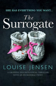 The Surrogate (ebok) av Louise Jensen