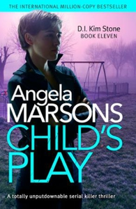 Child's Play (ebok) av Angela Marsons