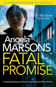 Fatal Promise (ebok) av Angela Marsons