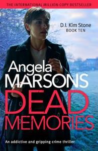 Dead Memories (ebok) av Angela Marsons