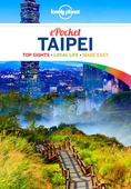 Lonely Planet Pocket Taipei