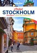 Lonely Planet Pocket Stockholm