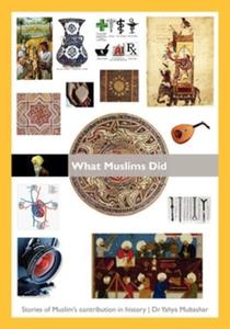 What Muslims Did (e-bok) av Yahya Mubashar