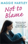 Not To Blame - Maggie Hartley ebook short