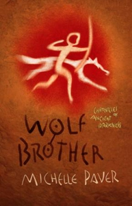 Wolf Brother (ebok) av Michelle Paver