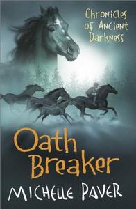 Oath Breaker (ebok) av Michelle Paver