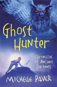 Ghost Hunter (ebok) av Michelle Paver