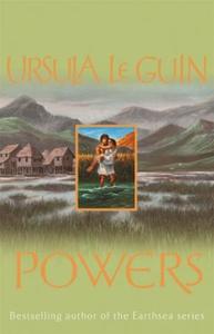 Powers (ebok) av Ursula K. LeGuin, Ursula K.
