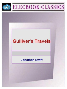 Gulliver's Travels (e-bok) av Jonathan Swift