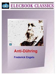 Anti-Dühring (e-bok) av Frederick Engels
